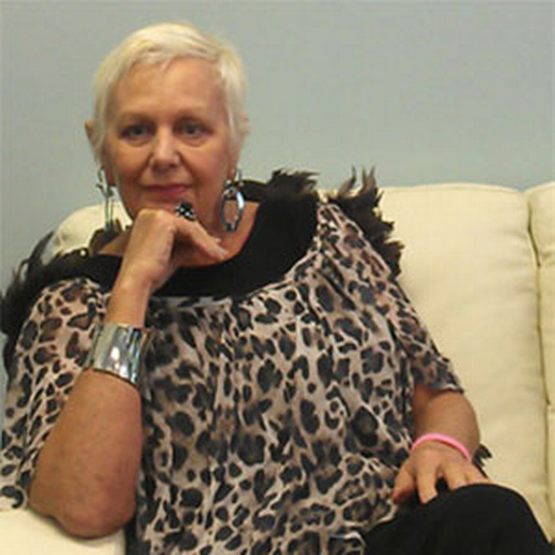 patient testimonial by Gale Brill